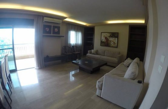 Apartment for rent in Mazraat Yashouh FC8079