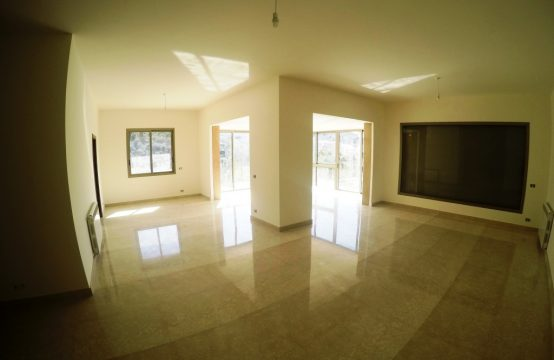 Apartment for Sale in Bet El Chaar FC8075