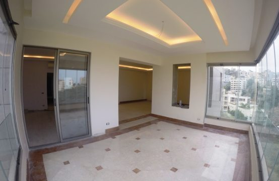 Amazing Apartment for Sale in Bsalim FC8017