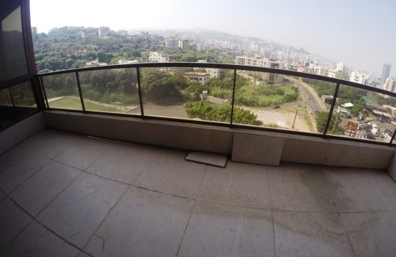 Amazing Apartment for rent in Naccache FC8086