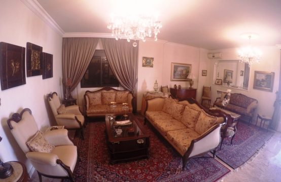 Furnished Apartment for rent in Kfarhbeb FC8100