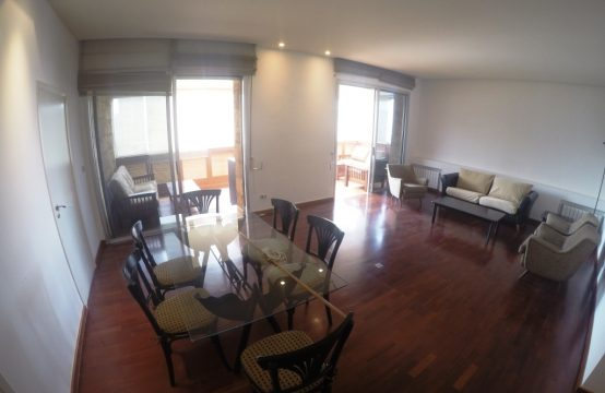 Apartment for rent in Antelias FC8138