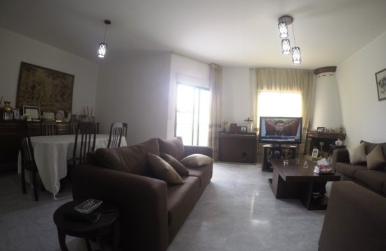 Apartment Opyion LEASE TO BUY in Broumana FC9051