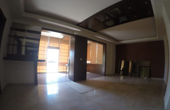 Apartment option LEASE To BUY in Naccache FC9063