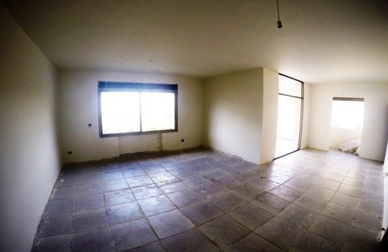 Apartment option LEASE To BUY in Mtayleb FC9041