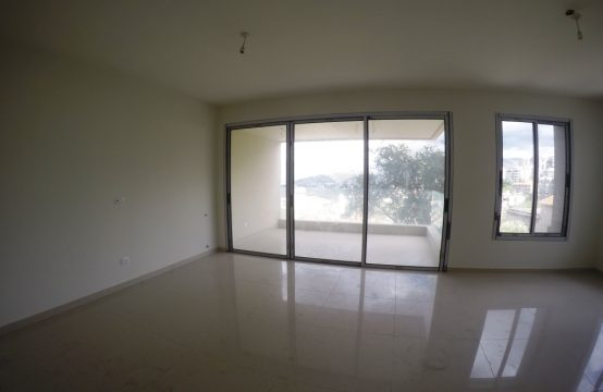 Apartment option LEASE To BUYn Mazraat Yashouh FC9038