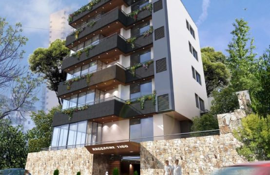 Apartment FOr sale in Naccache FC8133