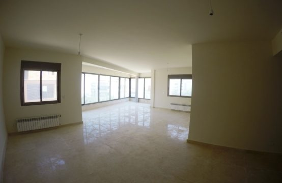 Apartment for rent in Biyada #FC7092