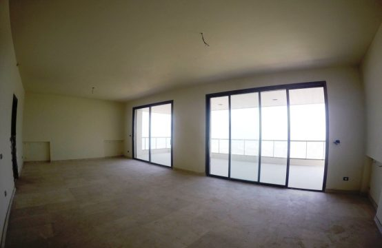 Apartment option LEASE To BUY in Elissar FC9029