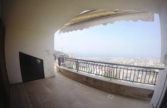 Rooftop for rent in Biyada FC8120