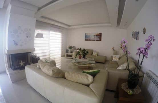 Decorated Duplex for sale in Rabweh FC9022