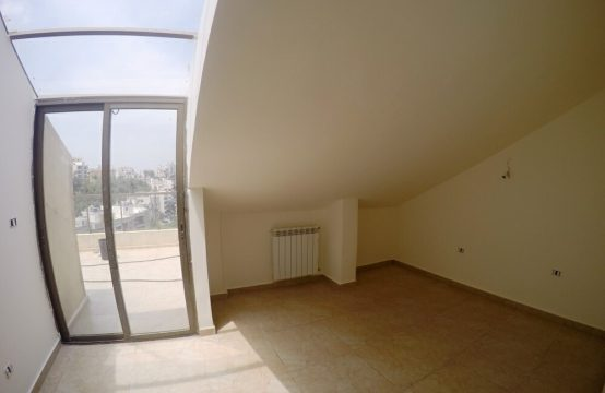 Duplex option LEASE To BUY in Dik El Mehdy #FC9031
