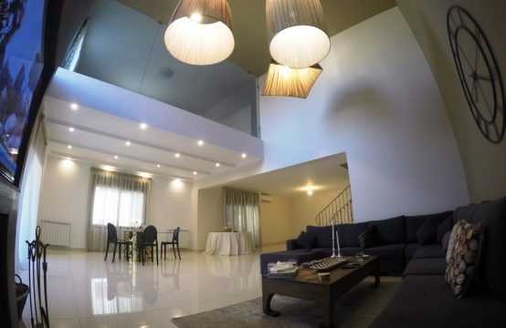 Duplex for Sale in Elissar FC8003