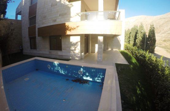 Duplex for Sale in Faqra FC4680