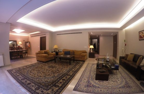 Amazing Apartment for Sale in Mtayleb FC9121