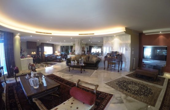 Furnished Apartment for rent in Kornet Chehwan FC9128