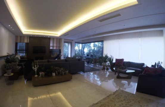Furnished Apartment for rent in Mtayleb FC9138