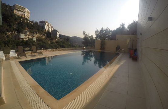 Decorated Apartment for Sale in Kornet Chehwan FC9145