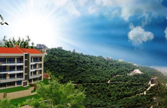Amazing Apartment for Sale in Biyada FC4128