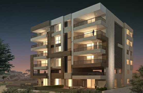 Decorated Apartment for Sale in Elissar FC4568
