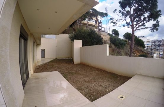 Apartment for Sale in Aoukar FC3092
