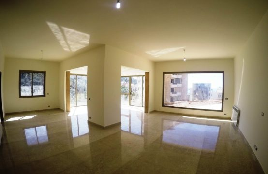 Apartment for Sale in Bet El Chaar #FC8075//  شقة للبيع