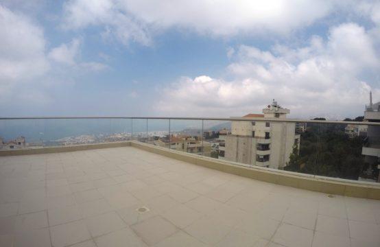 Duplex for sale in Biyada FC9155
