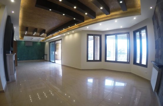 Decorated Apartment for sale in Dik El Mehdy FC9147