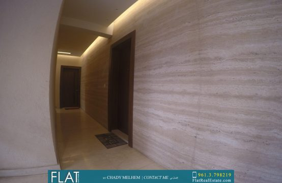 Apartment for rent in Mansouryeh FC9164