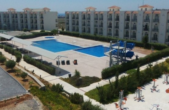 Furnished apartment for Sale in Bogaz north Cyprus FC9162