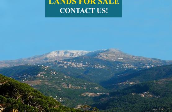 Land for Sale in Obaydad/Jbeil FC9167