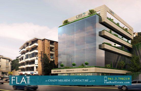 Office for Sale in Kornet Chehwan FC9187