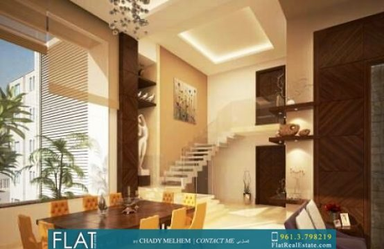 Penthouse for sale in City Rama FC9181