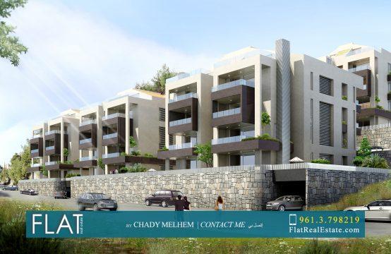 Duplex for Sale in Kornet Chehwan FC9188