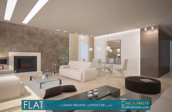 Apartment for Sale in Kornet Chehwan FC9169