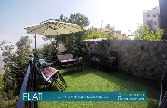 Apartment for sale in Dik El Mehdy #FC9193