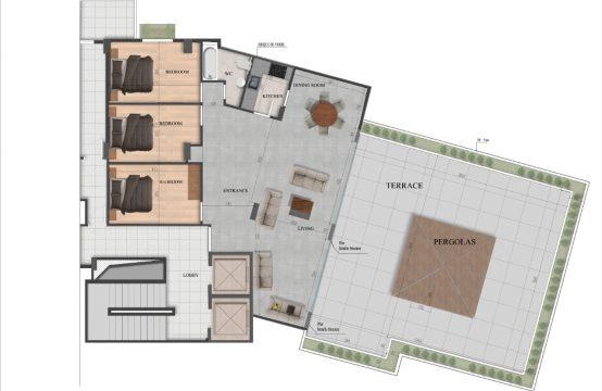 Office for sale in Zalka FC9191