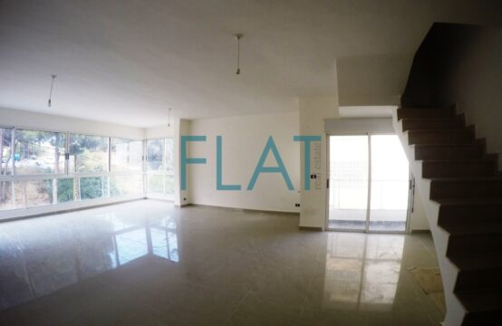 Duplex for Sale in Dik El Mehdy FC4618