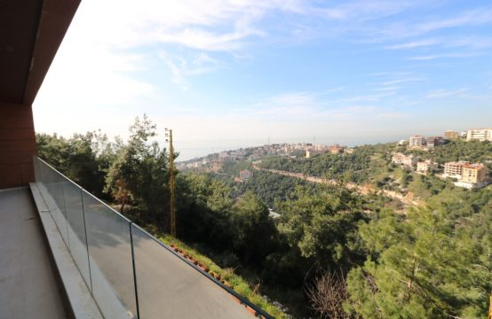 Apartment for Sale in Rabweh FC9194