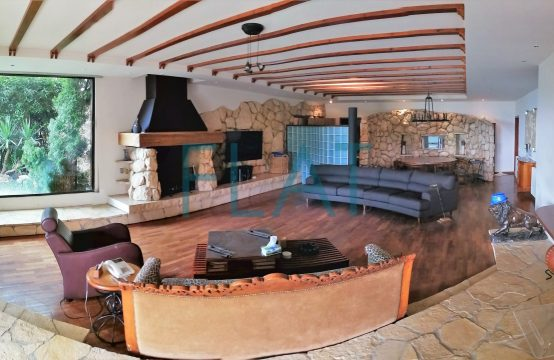 Chalet for Sale in Faqra FC9214