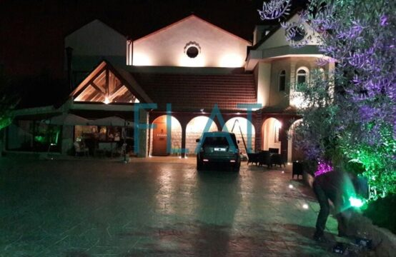 Villa for Sale in Kornet el hamra FC9227