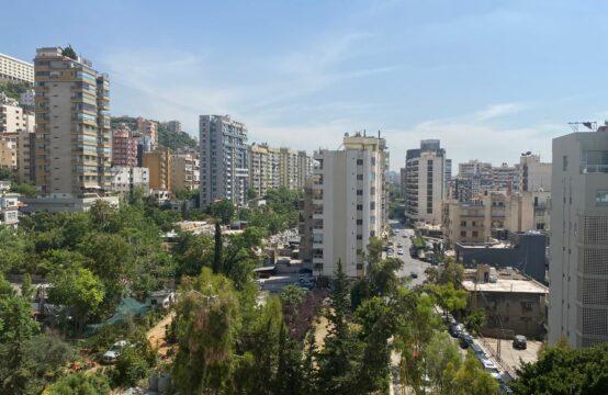 Terrace Apartment for Sale in Jal El DIb FC9235