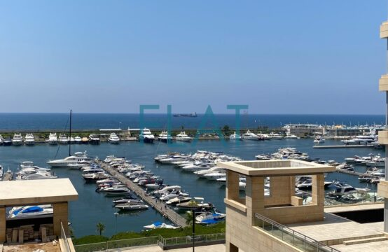Apartment for Sale in Dbayeh FC9233