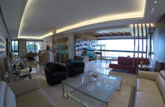 Furnished Apartment for Sale in Mtayleb FC9236