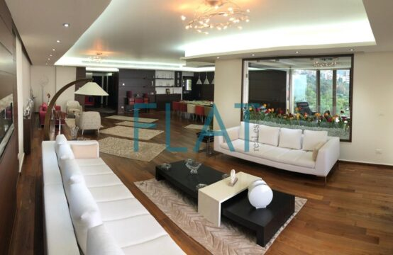 Furnished Apartment for Sale in Sahel Alma FC9247