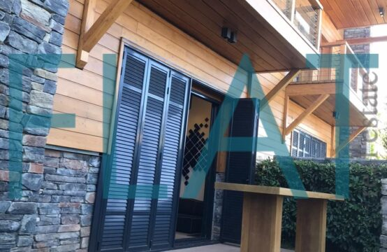 Furnished Chalet for sale in Tilal Faqra FC9254