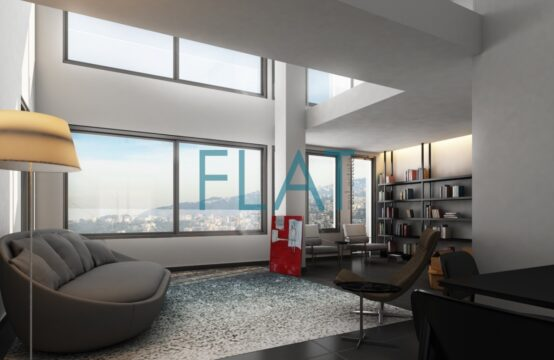 Duplex for Sale in Mazrat Yashouh FC8150