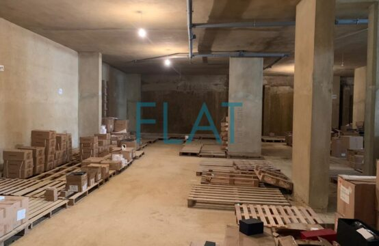 Warehouse for Sale in New Rawda FC9260