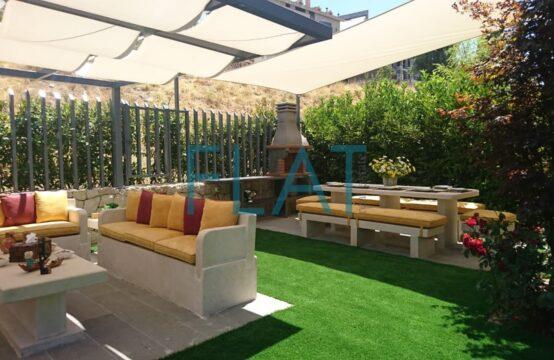 Furnished duplex for Sale in Faqra FC9072