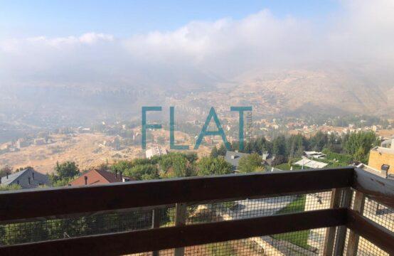 Furnished duplex for Sale in Faraya FC9071